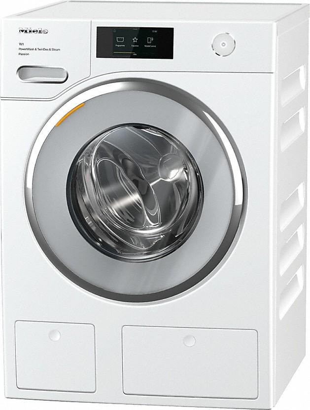 c81512166ec Miele WWV980 WPS Passion Πλυντήριο ρούχων 60 εκ. W1